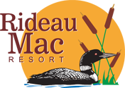 Rideau Mac Resort Logo