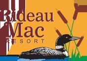 Rideau Mac Resort Logo